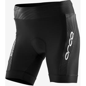 ORCA Core Tri Pantaloncini Donna, black